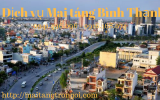 Dịch Vụ Mai Táng Trọn Gói Quận Bình Thạnh