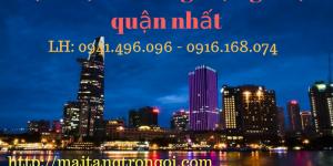 Dịch Vụ Mai Táng Trọn Gói Quận 01
