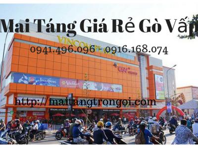 Dịch Vụ Mai Táng Trọn Gói Quận Gò Vấp