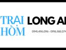 Trại Hòm Long An
