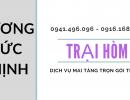 Dịch Vụ Mai Táng Tang Lễ Cao Cấp-2020