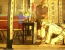 Tang Phục – Đồ Tang-2020