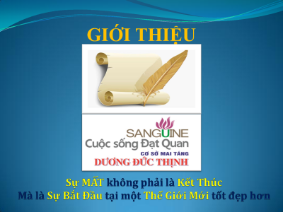 Cơ Sở Mai Táng Việt Nam