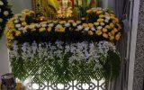 Hình Ảnh Trang Trí Bàn Phật Trong Đám Tang-2020