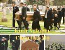 Kinh Nghiệm Chọn Đất Chôn Cất