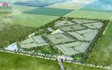 Giá Đất Hoa Viên Nghĩa Trang Sala Garden 2021