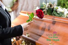 Báo Giá Mẫu Quan Tài Dùng Cho Chôn Cất